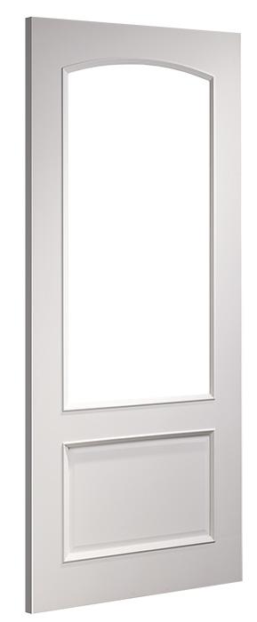 Primed Doors Deanta Doors